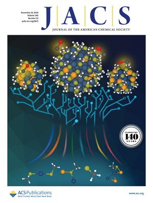 Journal of the American Chemical Society: Volume 140, Issue 50