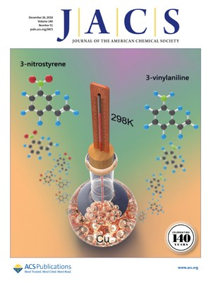 Journal of the American Chemical Society: Volume 140, Issue 51