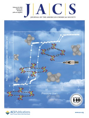 Journal of the American Chemical Society: Volume 140, Issue 6