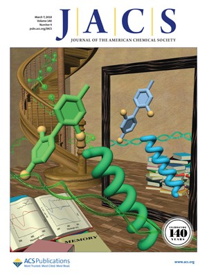 Journal of the American Chemical Society: Volume 140, Issue 9