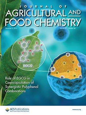 Journal of Agricultural & Food Chemistry: Volume 67, Issue 48