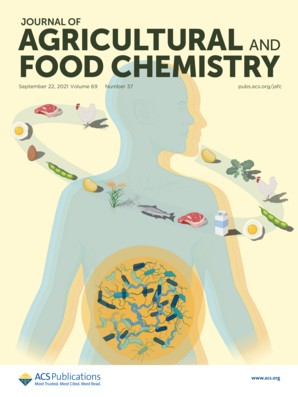 Journal of Agricultural and Food Chemistry: Volume 69, Issue 37