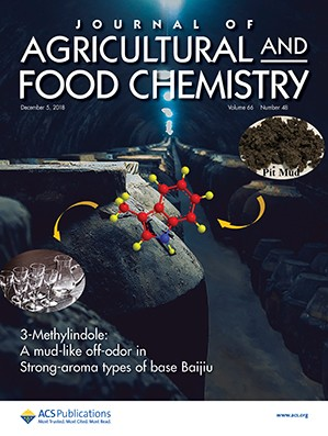 Journal of Agricultural and Food Chemistry: Volume 66, Issue 48