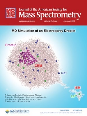 Journal of the American Society for Mass Spectrometry: Volume 31, Issue 1