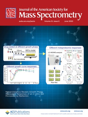 Journal of the American Society for Mass Spectrometry: Volume 31, Issue 6