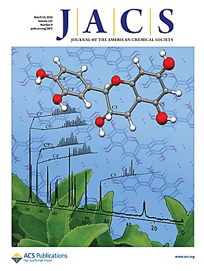 Journal of the American Chemical Society: Volume 132, Issue 9