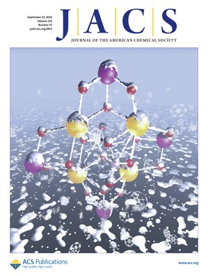 Journal of the American Chemical Society: Volume 132, Issue 37