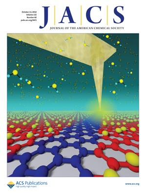 Journal of the American Chemical Society: Volume 132, Issue 40