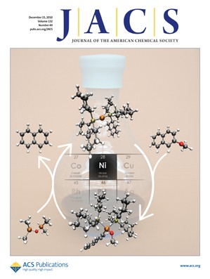 Journal of the American Chemical Society: Volume 132, Issue 49