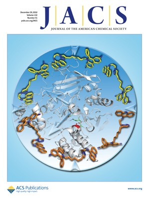 Journal of the American Chemical Society: Volume 132, Issue 51
