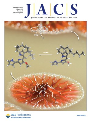 Journal of the American Chemical Society: Volume 133, Issue 6