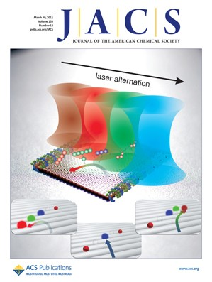 Journal of the American Chemical Society: Volume 133, Issue 12