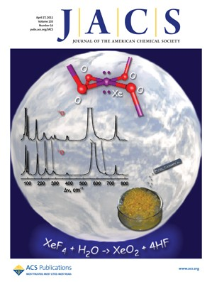 Journal of the American Chemical Society: Volume 133, Issue 16