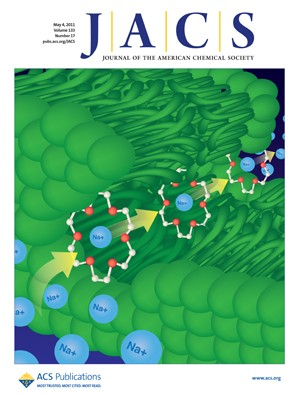 Journal of the American Chemical Society: Volume 133, Issue 17