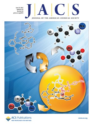 Journal of the American Chemical Society: Volume 133, Issue 24