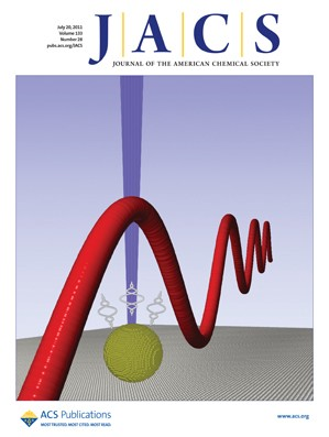 Journal of the American Chemical Society: Volume 133, Issue 28