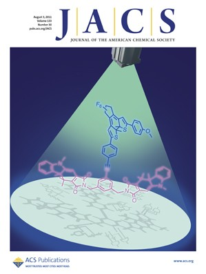 Journal of the American Chemical Society: Volume 133, Issue 30