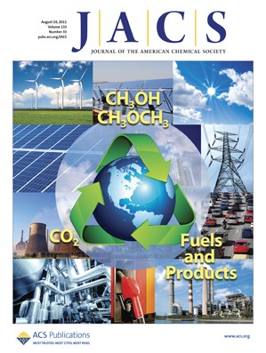 Journal of the American Chemical Society: Volume 133, Issue 33