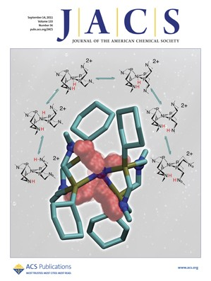 Journal of the American Chemical Society: Volume 133, Issue 36