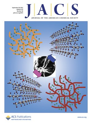 Journal of the American Chemical Society: Volume 133, Issue 38