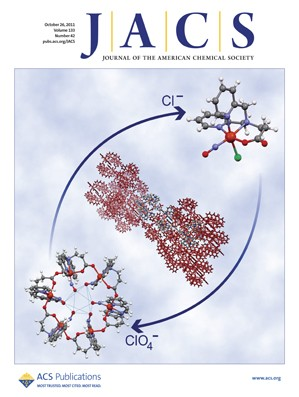 Journal of the American Chemical Society: Volume 133, Issue 42