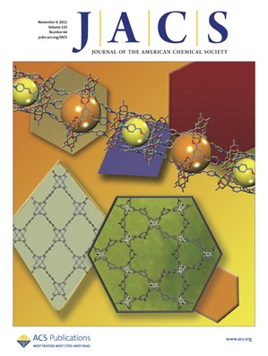 Journal of the American Chemical Society: Volume 133, Issue 44