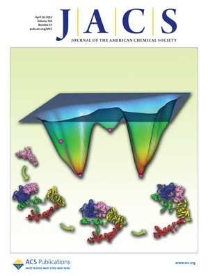Journal of the American Chemical Society: Volume 134, Issue 15