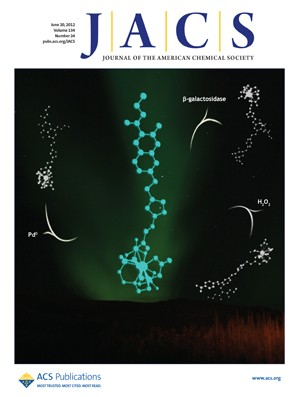 Journal of the American Chemical Society: Volume 134, Issue 24
