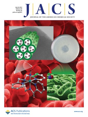 Journal of the American Chemical Society: Volume 134, Issue 28
