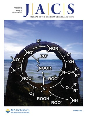 Journal of the American Chemical Society: Volume 134, Issue 31