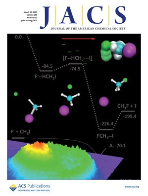 Journal of the American Chemical Society: Volume 135, Issue 11
