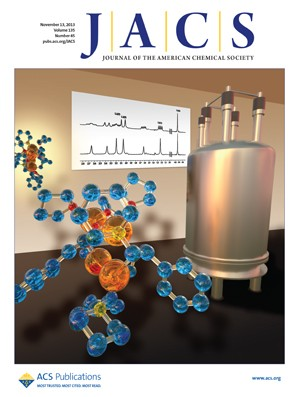 Journal of the American Chemical Society: Volume 135, Issue 45