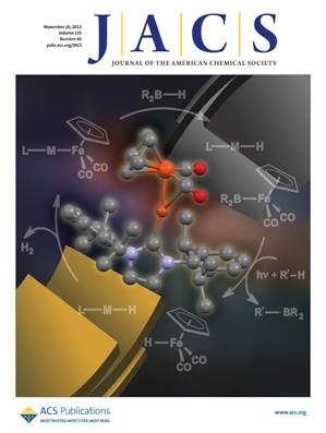 Journal of the American Chemical Society: Volume 135, Issue 46