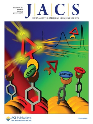 Journal of the American Chemical Society: Volume 135, Issue 48