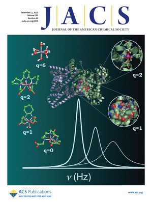 Journal of the American Chemical Society: Volume 135, Issue 49