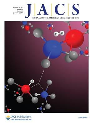 Journal of the American Chemical Society: Volume 135, Issue 51