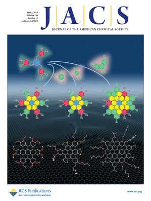 Journal of the American Chemical Society: Volume 136, Issue 13