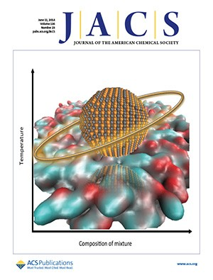 Journal of the American Chemical Society: Volume 136, Issue 23