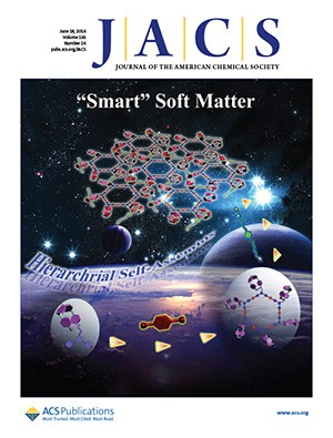 Journal of the American Chemical Society: Volume 136, Issue 24