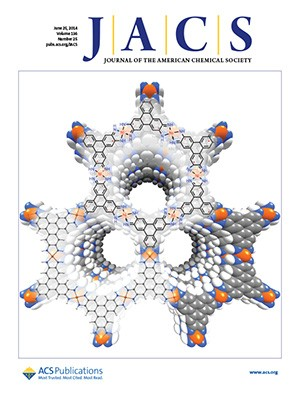 Journal of the American Chemical Society: Volume 136, Issue 25