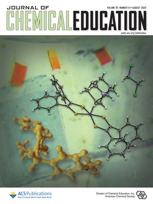 Journal of Chemical Education: Volume 97, Issue 8
