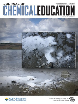 Journal of Chemical Education: Volume 98, Issue 4