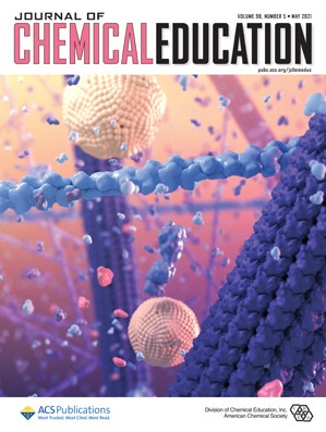 Journal of Chemical Education: Volume 98, Issue 5