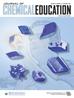 Journal of Chemical Education: Volume 91, Issue 12