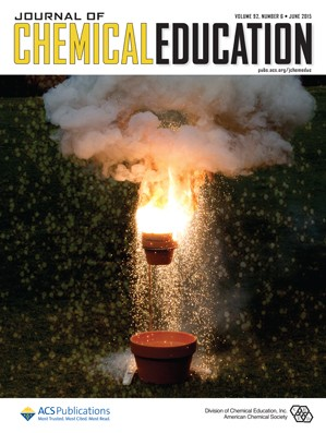 Journal of Chemical Education: Volume 92, Issue 6