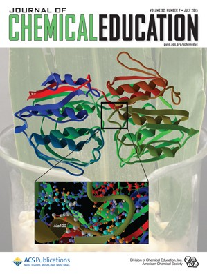 Journal of Chemical Education: Volume 92, Issue 7