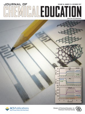 Journal of Chemical Education: Volume 94, Issue 12