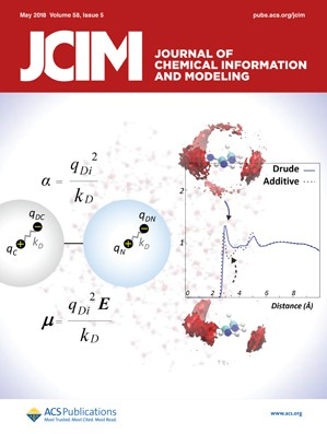 Journal of Chemical Information and Modeling: Volume 58, Issue 5