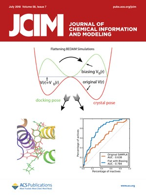 Journal of Chemical Information and Modeling: Volume 58, Issue 7