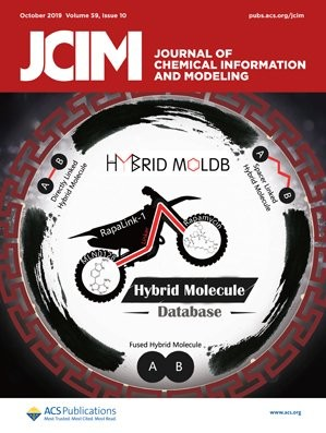 Journal of Chemical Information and Modeling: Volume 59, Issue 10